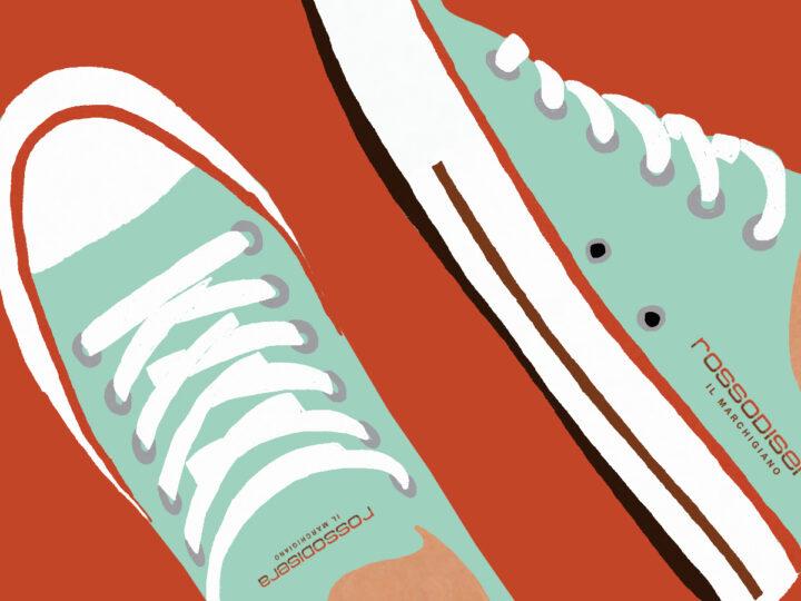 LE MARCHE di scarpe
