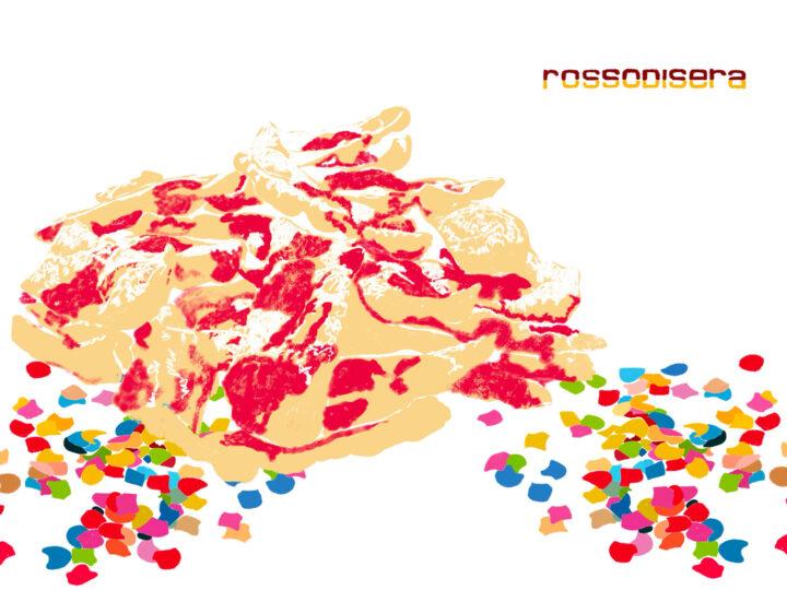 Sfrappe, Cicerchiata, Scroccafusi: the traditional sweets of Le Marche's Carnival